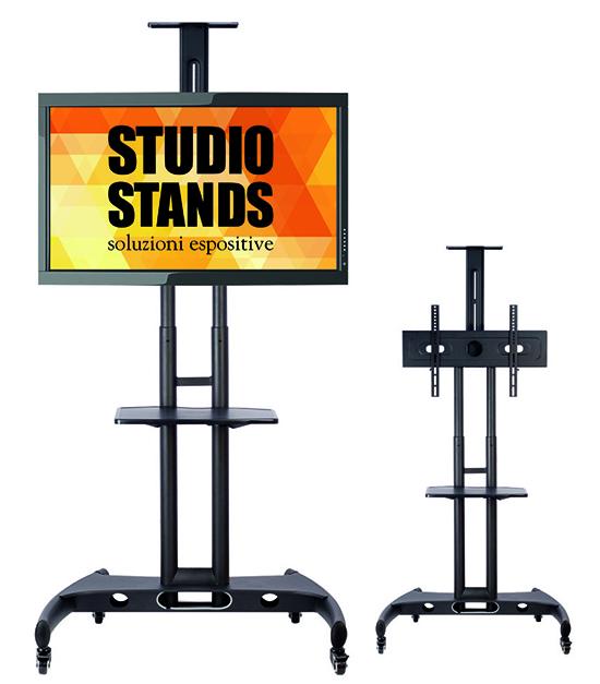 Porta monitor TV-Conference