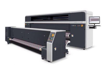 Lity Printer Textile: macchina per la stampa su tessuto
