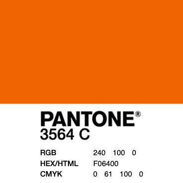 PANTONE 3564 C