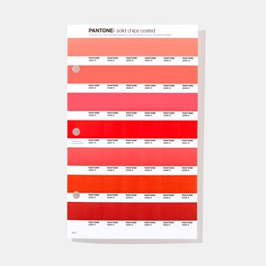 Pantone color of the year palette 2019