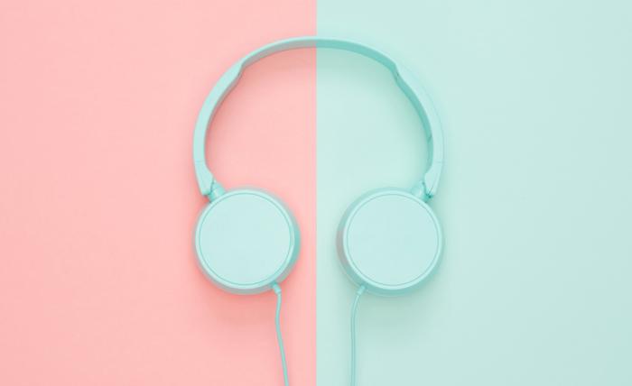 Graphic Trend: stile minimalista