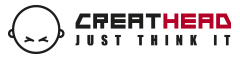 Logo Creathead