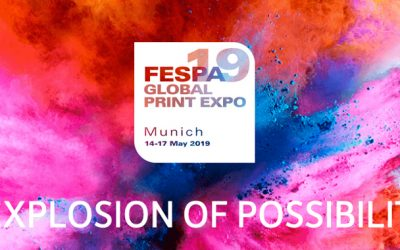 Fespa 2019 - Global Print Expo 2019