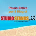 Il blog va in vacanza! Appuntamento a settembre