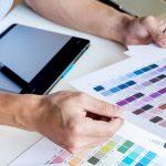 La conversione dei colori Pantone in CMYK per la stampa digitale