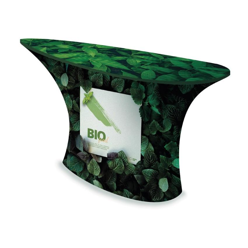Banchetto Desk Drop