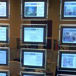 Le 6 tipologie di espositori per agenzie immobiliari più utilizzate