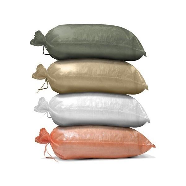 Sacchi di sabbia per contrappeso