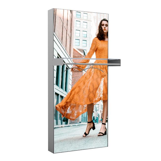 Novità 2020: Textile Frame accessoriato