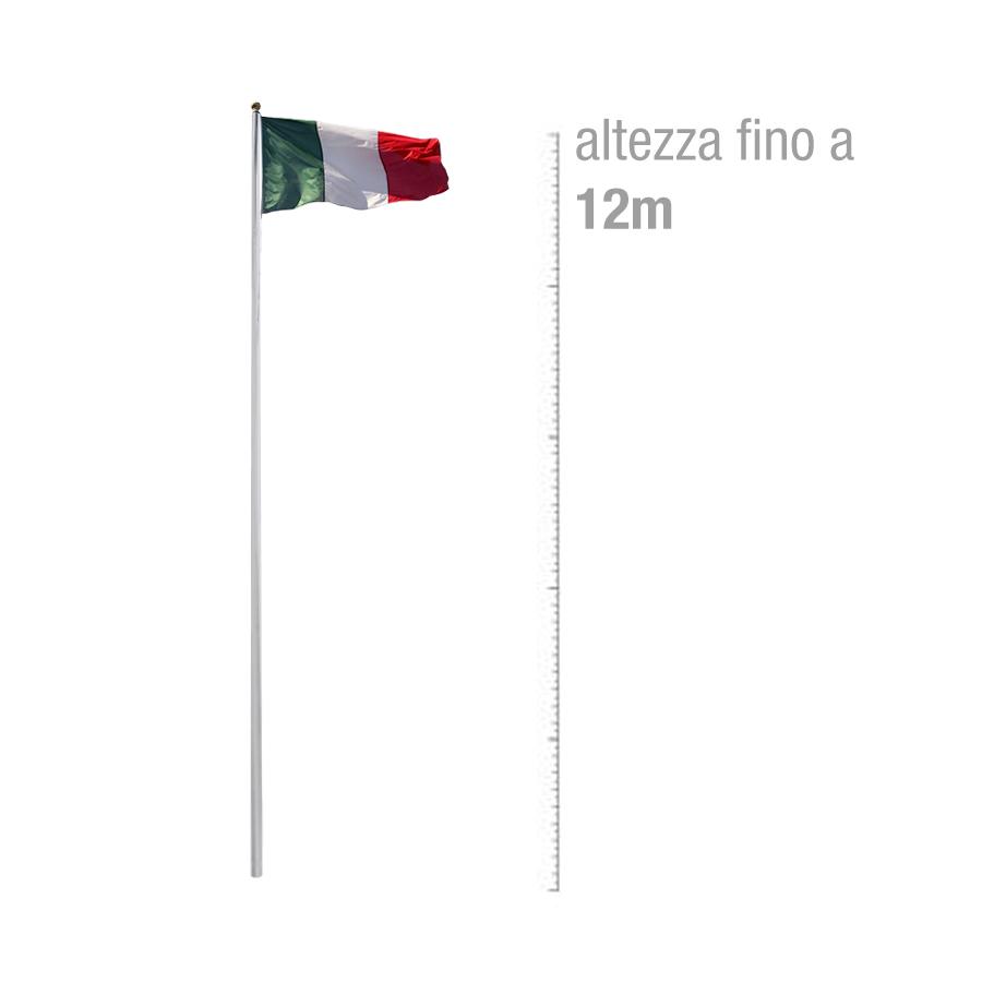 Pennone porta bandiera
