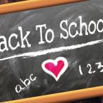 Back to school: lavagne e dispositivi di sicurezza