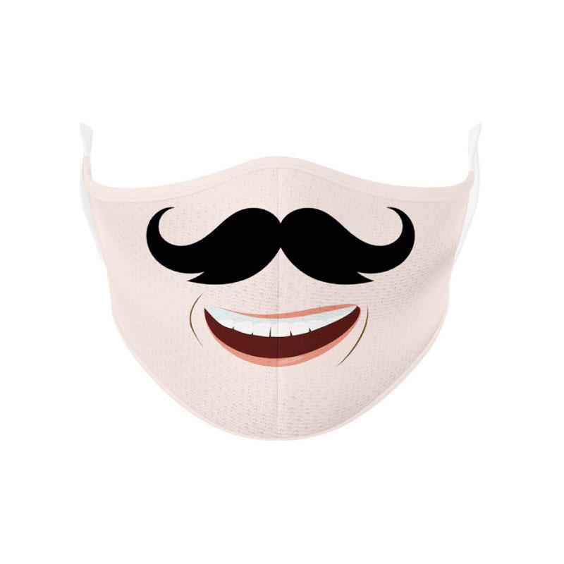 Mascherine Mask Light