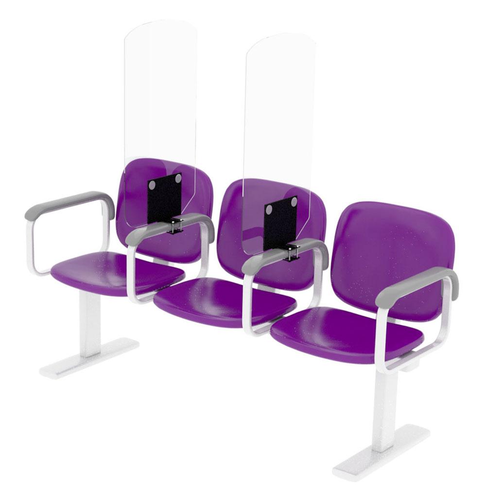 divisori per sedute