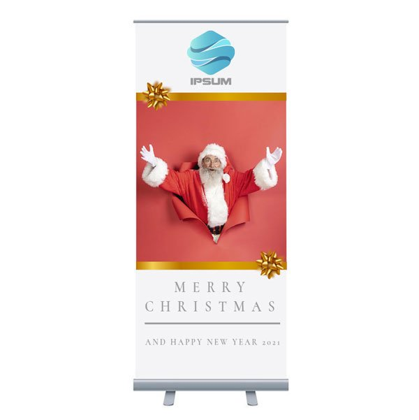 roll-up flash com stampa in regalo