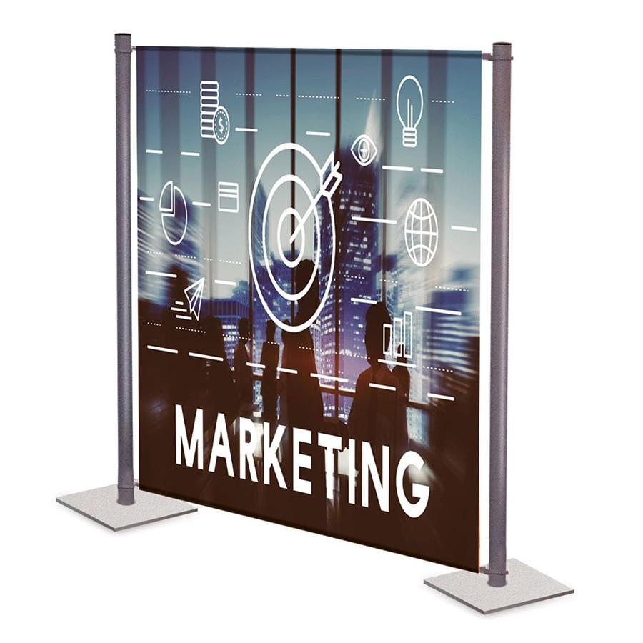 backdrop e fondali grafici per video conferenze