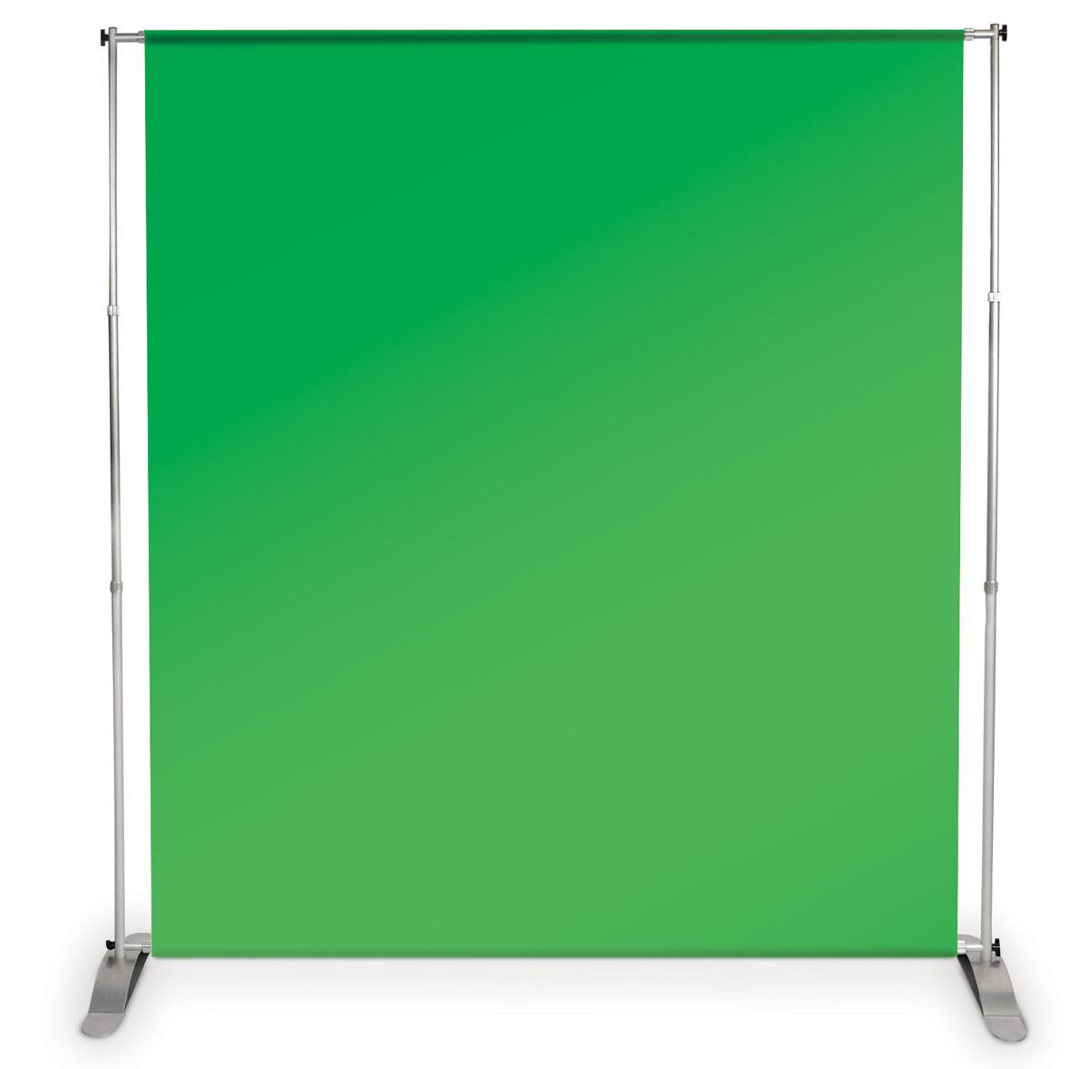 teli e pareti green screen