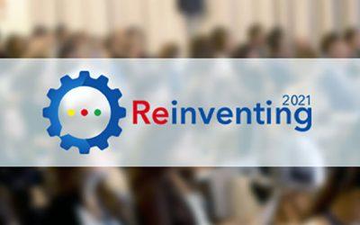 reinventing 2021 soluzioni espositive per onlus