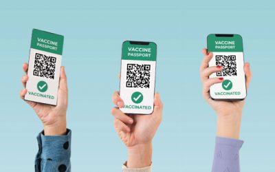 lettore automatico green pass